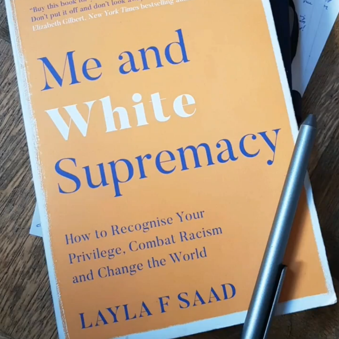best book in 2020 me and white supremacy